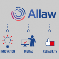 Allaw services on subscription basis
