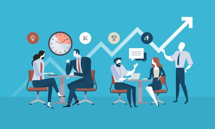 projektų ir procesų valdymas