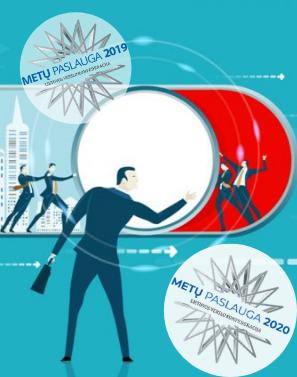 Rizikų valdymas kaip teisinė paslauga 2020 Allaw paslaugų planas teisinėms rizikoms valdyti